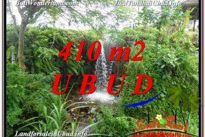FOR SALE Beautiful LAND IN Ubud Tegalalang BALI TJUB578