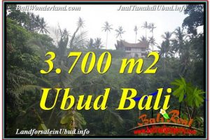 LAND FOR SALE IN Sentral / Ubud Center BALI TJUB640