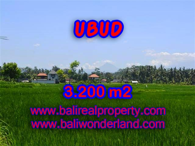 Astonishing Property for sale in Bali, LAND FOR SALE IN UBUD Bali – TJUB385