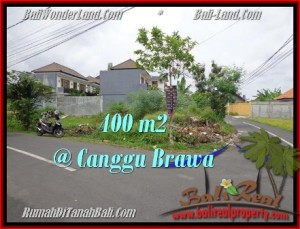 Affordable PROPERTY 400 m2 LAND IN CANGGU FOR SALE TJCG175