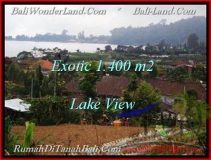 Magnificent LAND SALE IN Tabanan Bedugul BALI TJTB203