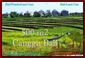 Exotic Canggu Brawa LAND FOR SALE TJCG192