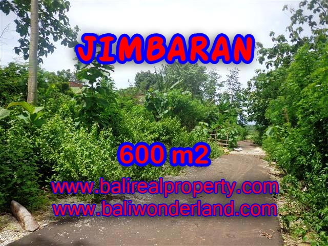 Land in Jimbaran Bali for sale, Magnificent view in Jimbaran Ungasan Bali – TJJI068
