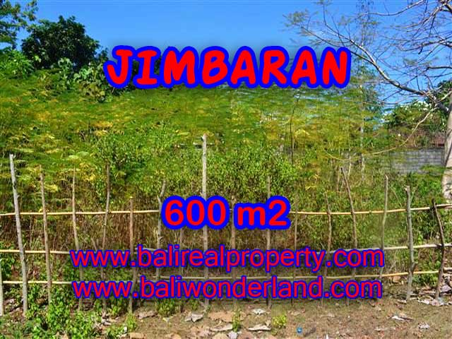 Land for sale in Bali, wonderful view in Jimbaran Bali – TJJI072