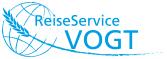 Logo ReiseService Vogt
