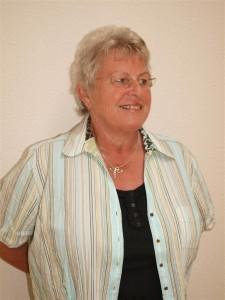 Margarete Zakrewski