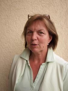 Sonja Staudt
