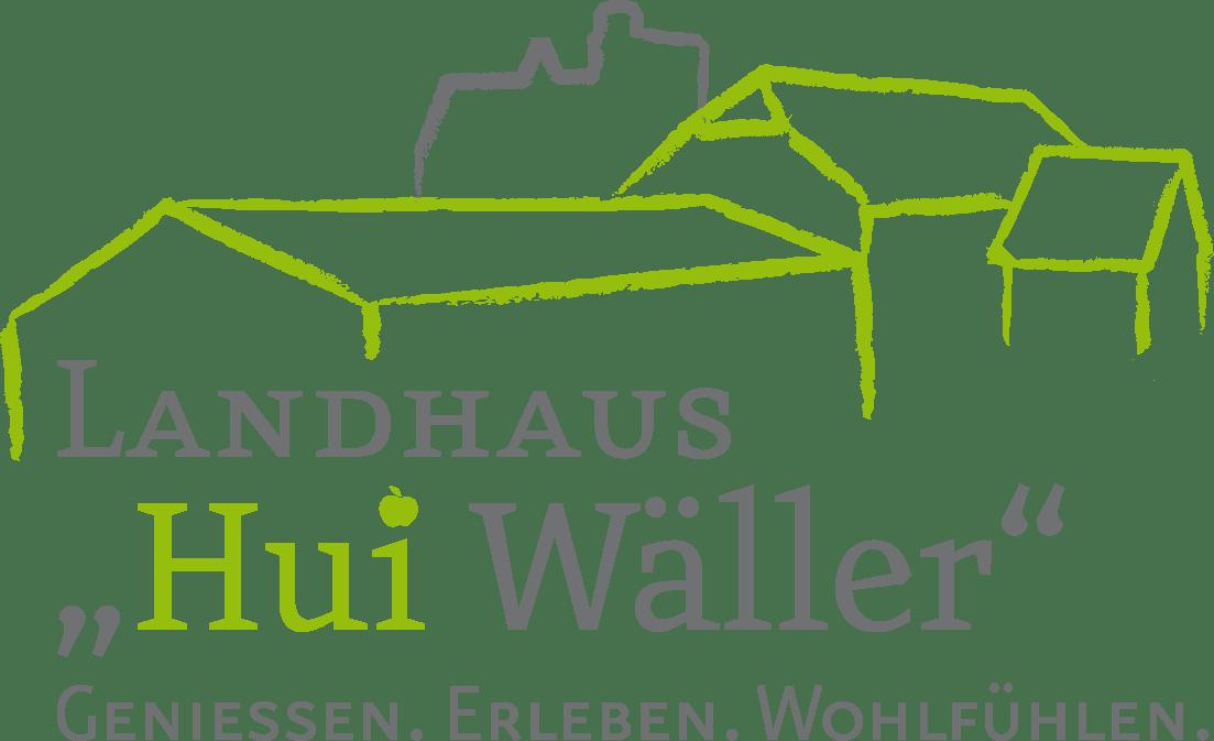 Landhaus Hui Wäller