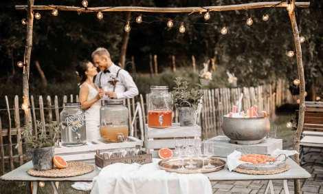 Limobar für eure Hochzeit Westerwald