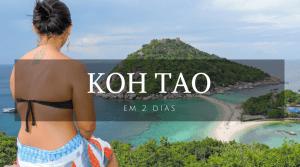 Koh Tao - Tailândia - Material Extra - Landing Page - Vida de Tsuge - VDT