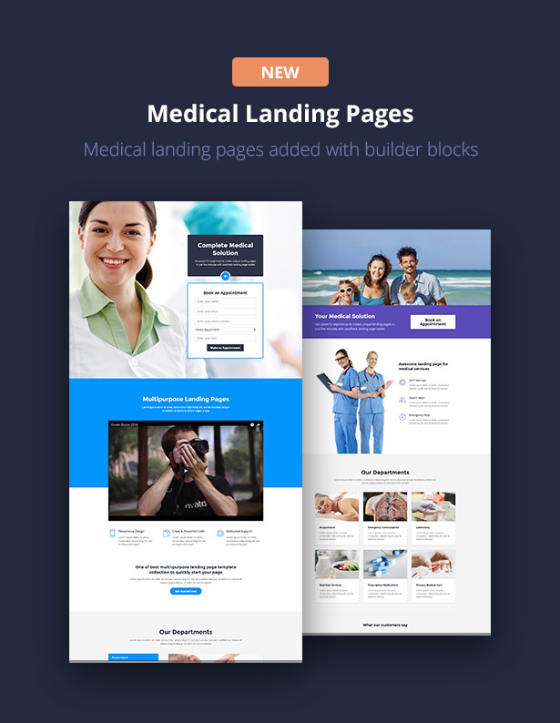 RGen   HTML Landing Pages with Builder - 19