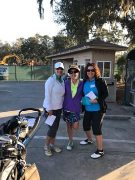 Women's 18-Hole Golf