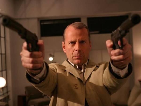 Slevin Bruce Willis