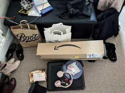 Creative mess bedroom 2