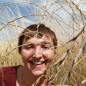 Nadine Dyskant-Miller Land Institute Intern