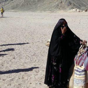 экскурсия мега сафари в хургаде : катание на верблюдах у бедуинов