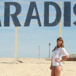 Екскурсія на острів Парадайз в Хургаді