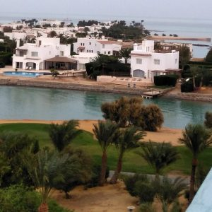 El-Gouna resort: excursion to El-Gouna from Hurghada