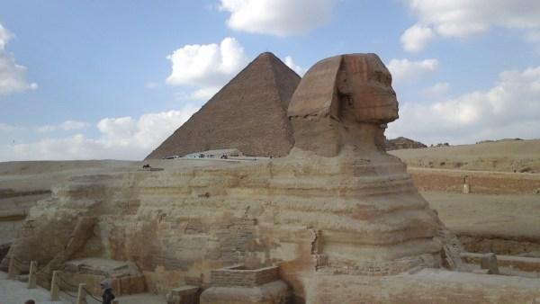 Excursions historiques depuis Hurghada