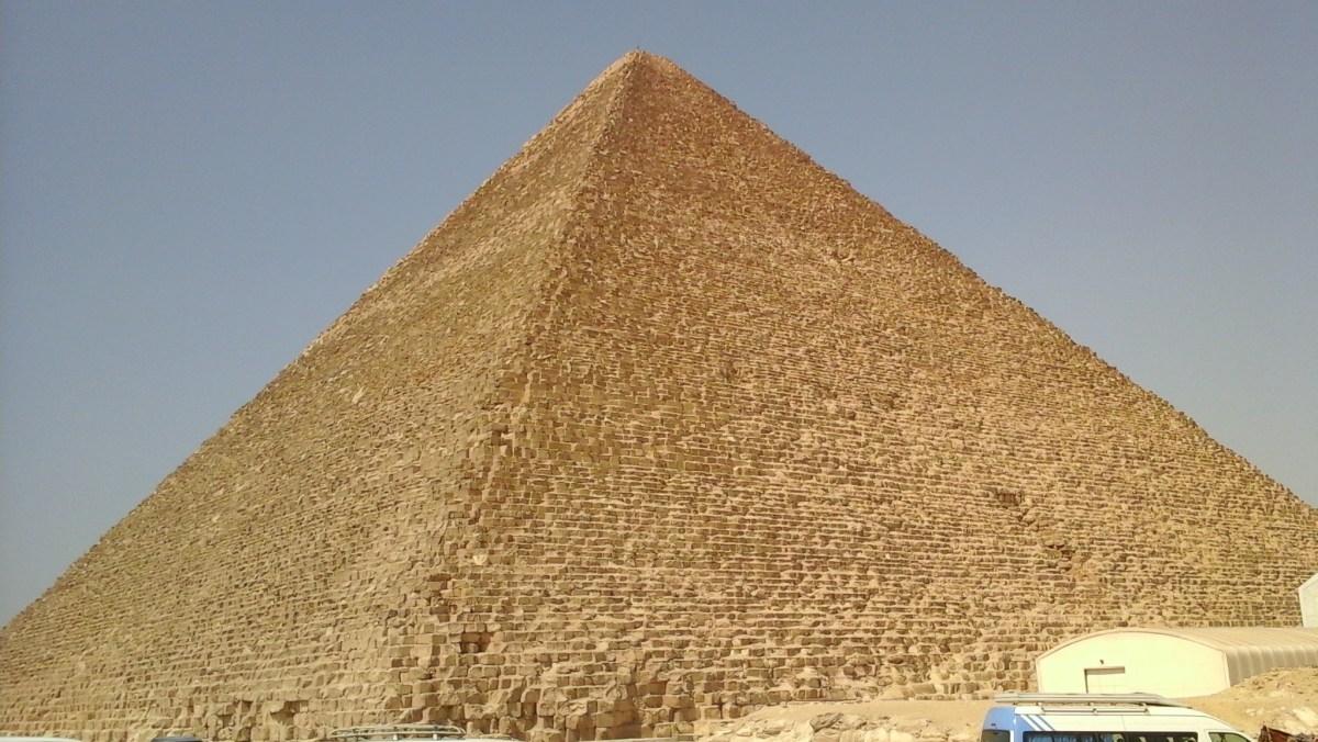 Lot do Kairu z Szarm el-Szejk