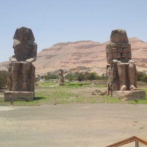 Flugreise nach Luxor von Sharm El-Sheikh