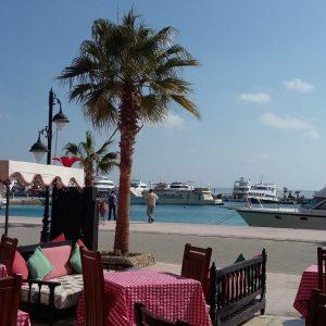Giro della città di Hurghada