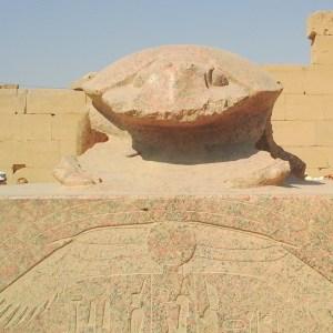 Excursión a Luxor - Valle de Reinas desde Hurghada