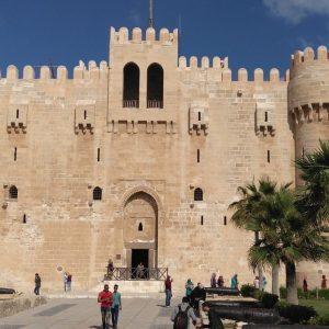 رحلة إلى القاهرة - الإسكندرية من شرم الشيخ