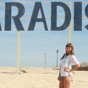رحلة إلى شاطئ البراديس في الغردقة