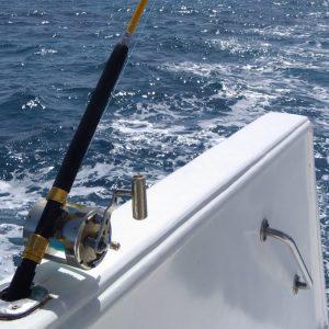 رحلة صيد في الغردقة