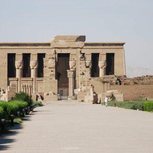 Индивидуальная поездка в Луксор-Дендеру из Хургады