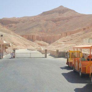 Индивидуальная поездка в Луксор из Хургады