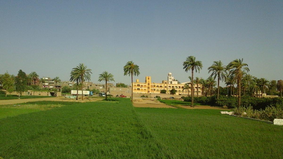 Qena Governorate