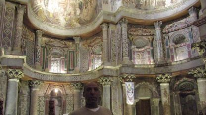 Abydos & Sohag Private Trip Hurghada