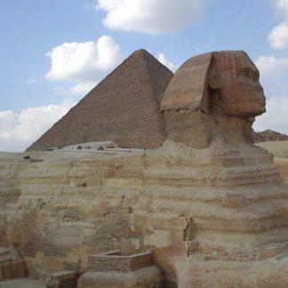 Приватна поїздка літаком до Каїра з Хургади