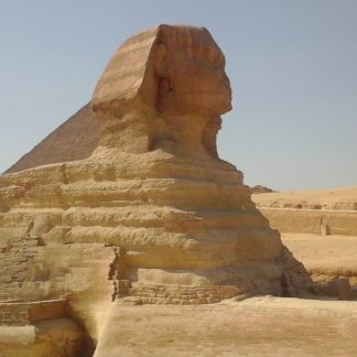 Half-day Trip to the Pyramid Complex in Giza