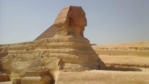 Поездка на полдня в комплекс пирамид в Гизе