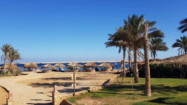 Snorkeling Trip in Sharm El-Naga from Hurghada