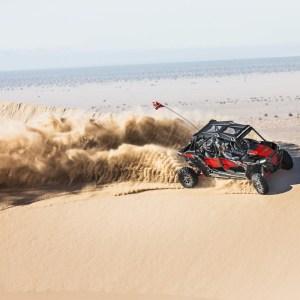 Dune Buggy Safari in Sharm El Sheikh