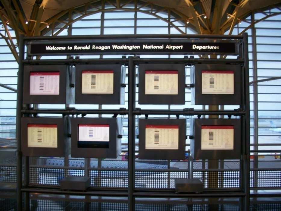 Washington National Terminal