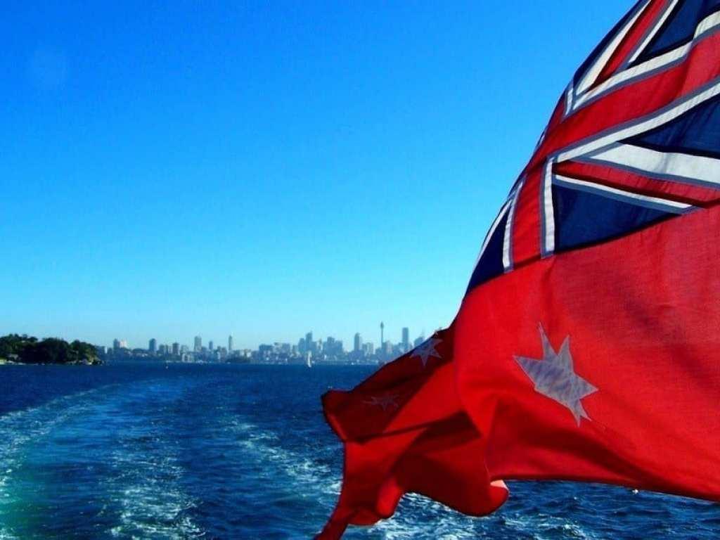Boat Cruise Sydney
