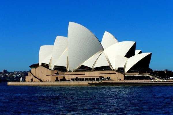 Sydney Opera House Tour