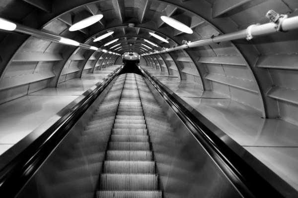 Atomium, Brussels art