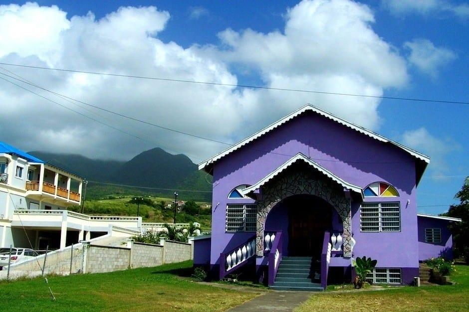 St. Kitts Church