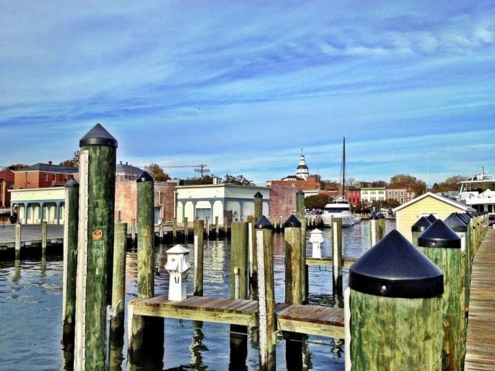 ego alley Annapolis