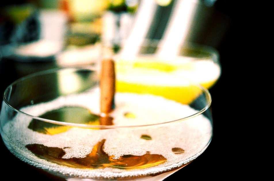 Marriott Cocktals