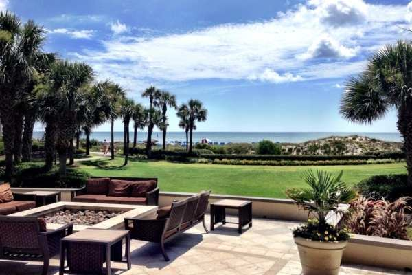 Ritz Carlton Amelia Island Florida