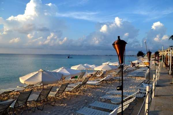 Grand Cayman Marriott
