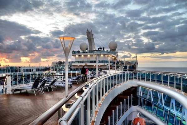 Regal Princess Princess Cruises