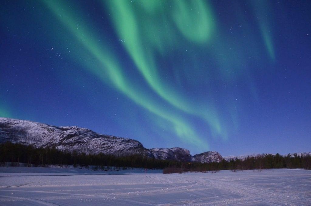 Alta Norway